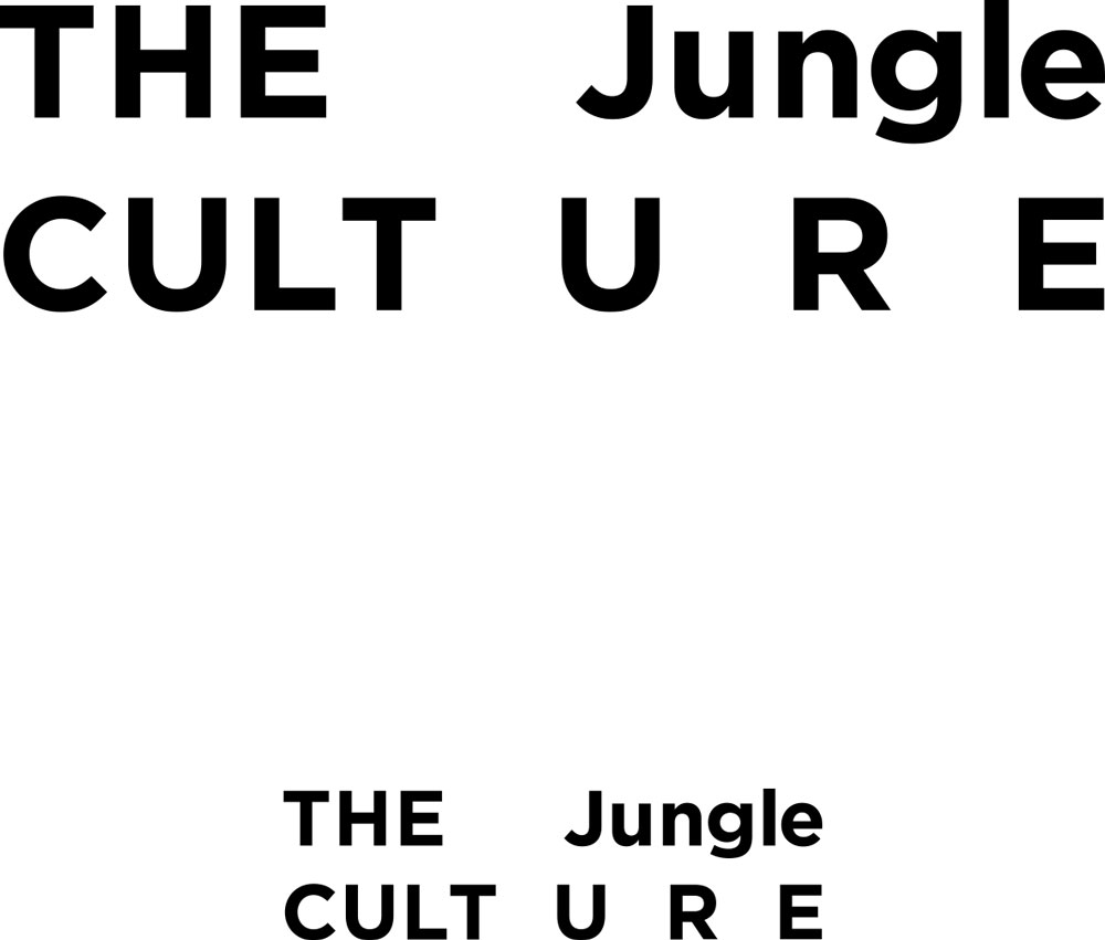 The Jungle Culture