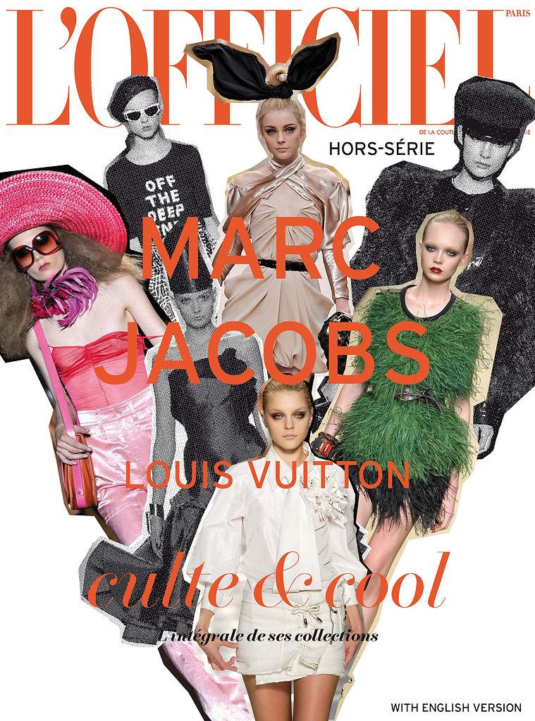 Hors série Marc Jacobs
